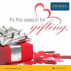 Don't hesitate to gift. Choose the gift of your choice today. #menakart #valentinesday #gift  To know more about our products visit us @ https://www.menakart.com/