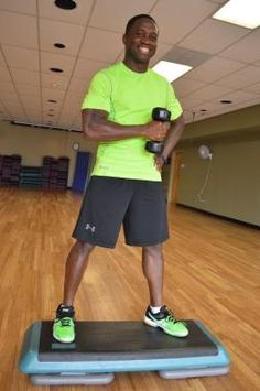 Hire Dwayne Clacks as your personal fitness trainer and let him help you get fit. He provides quality personal training programs in your home or in his gym. He provides reasonable rates.
