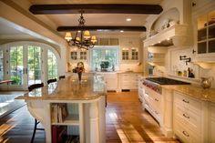 Kitchen - traditional - Kitchen - Minneapolis - Murphy & Co. Design