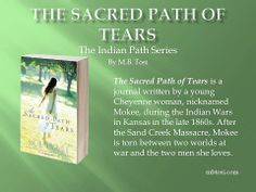 The Sacred Path of Tears - get it free when you buy the latest in the series, The Thundering Path of Spirit