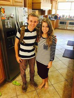 Jason and Jana Duggar