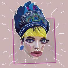 Ilustrace Kristýna Hrdličková