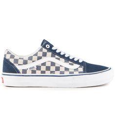 Vans Skate Old Skool Pro Mens Shoes