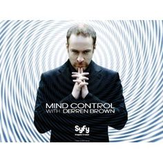 Mind Control Derren Brown
