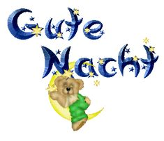 Sticker, Teddy Bear, Nighty Night, Goodnight And Sweet Dreams, Good Day, Sunset, Stickers, Teddy Bears, Decal