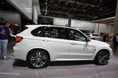 BMW X5 (F15) cost - http://autotras.com