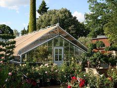wazzup2!Die Königliche Gartenakademie in Dahlem besitzt auch ein Café