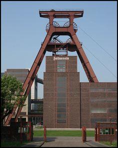Essen, Germany.  bild von worldheritagesite.org