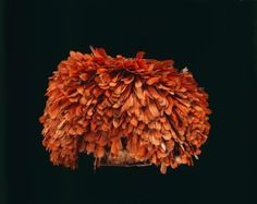 Object type : clothing > put on the head > headgear Place of collecting : Democratic Republic of the Congo Culture : Luba