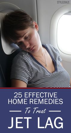 Ever felt extremely exhausted or sick while travelling on the plane?