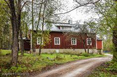 Myynnissä - Omakotitalo, Fiskars, Raasepori:  #puutalo #oikotieasunnot