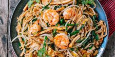 The Best Shrimp Recipes Around