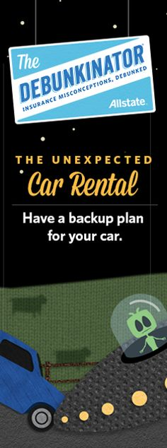 Does Insurance Cover Rental Car For Repairs