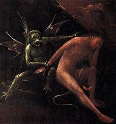 Bosch, demon