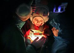 Lanterns a welcoming light for refugees in Utah