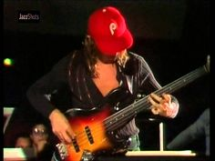 Jaco Pastorius - Trilogue (full concert) | Live in Berlin, 1976 | Jaco Pastorius (bass), Albert Mangelsdorff (trombone) and Alphonse Mouzon (drums). | Tracklisting: 1) Foreign Fun; 2) Accidental Meeting; 3) Zores Mores; 4) Trilogue; 5) Portrait Of Tracy; 6) Trio Song; 7) Ant Steps on an Elephant's Toe.