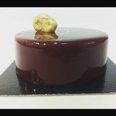 Love my gold , chocolat