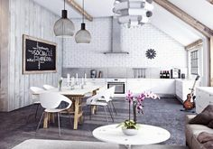 20great ideas for making anordinary kitchen into something utterly perfect