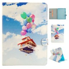 OnlineTablet Case for iPad Mini 2 3 1 Cute Kids PU Leather Wallet Case Flip Cover Soft TPU Back Shell inside for Coque iPad Mini 2 Coque Ipad Mini, Ipad Mini 4, Pc Cases, Cute Cases, Tablet Cases, Leather Books, Pu Leather, Leather Wallet, Leather Cover