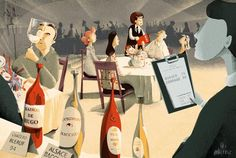 7 Habits of Annoying Wine People, Readers' Edition