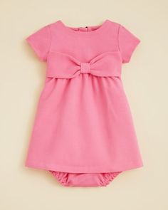 kate spade new york Infant Girls' Kammy Dress - Sizes 6-24 Months | Bloomingdale's