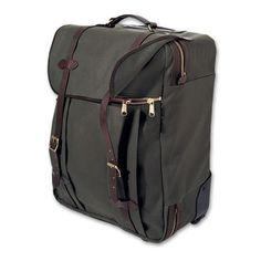Filson MD Otter Green Wheeled Check-In Bag FIL-71291-OT