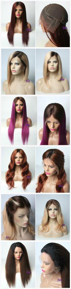 Blonde Human Hair Wigs Uk