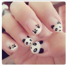 http://www.wsdear.com share nail art design fall cute diy