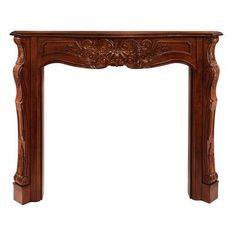 Found it at Wayfair - The Deauville Fireplace Mantel Surround