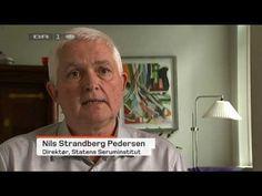 Læge Claus Hancke oplyser om kviksølv i kommende Influenza A (H1N1) vaccine