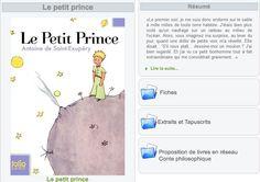 Petit Pince - fiches pedagogiques (etc)