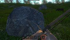 Mizun // new free rust style survival game