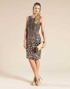 From Monsoon UK - Samba Dress