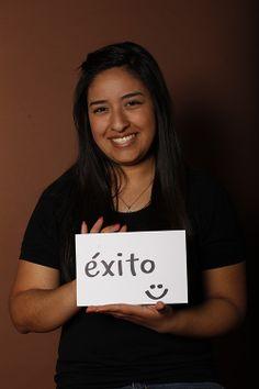 Success, Cecilia Guerrero, Estudiante, UANL, San Nicolás de los Garza, México