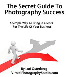 10 steps for running a photography business