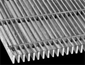 Best Stainess Steel Galvanized Steel Floor Grating China 640 x 480