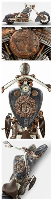 10 of the Most Expensive Bikes in The World - A Medusa chopper that will blow you away!