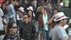 El Festival Rock in Rio de Lisboa cumple diez años