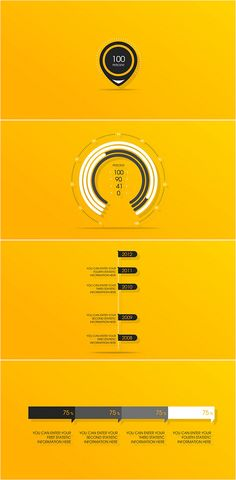 Infographics Template  By Perrycox Videohive Infographics Template Information Graphics Infographic