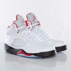 4fbf39c5a1467b The Air Jordan 5 (V) was the first in the Air Jordan line to