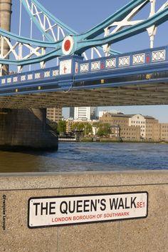 Londres sous le soleil, comme vous ne l'avez peut-être jamais vue London with the sun :! Françoise...