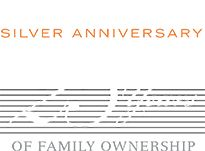 Rodney Strong Silver Anniversary.  The Sonoma vineyard is celebrating 25 years of family ownership with a four-city, 20 celebrity chef blow out dinner.  And they will all take place at the same time on Saturday, Sept. 20th.