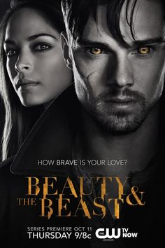 Beauty and the Beast TV Show | THE BEAUTY AND THE BEAST: NUOVA SERIE TV DA STASERA, 29 MAGGIO 2013 ...