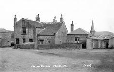 0216 The very pretty Helme Village, Meltham.