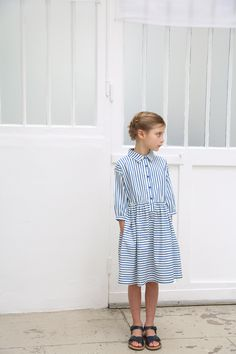 Hello Simone Spring/Summer 17 Collection Available on Smallable : http://en.smallable.com/hello-simone Boys. Girls. Toddlers. Childrenswear. Fashion. Summer. Outfits. Clothes. Smallable