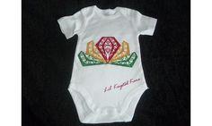 BABY RASTAFARIAN  www.krystalkara.com