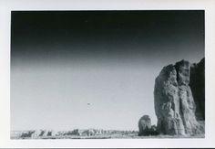 Untitled (desert landscape)