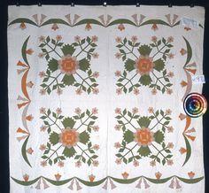 Whig Rose Variation   1850