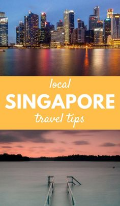 Are you planning a trip to Singapore and looking for more inspiration and advice? He we interview Singapore local, David Teng to find out his top Singapore travel tips for when you arrive. Click through to read now...