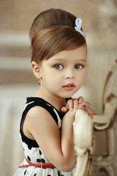 #little kid beauty!